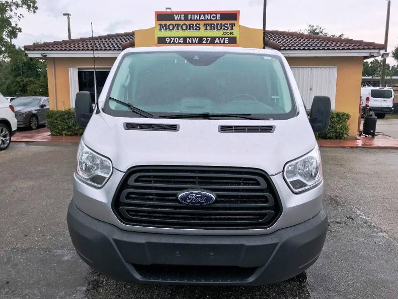 Ford Transit Wagon 2015 price $15,200