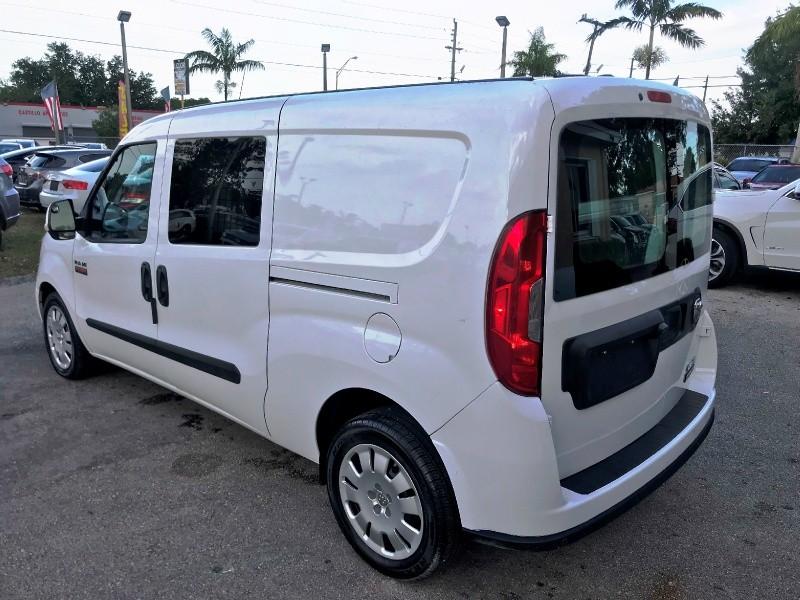 RAM ProMaster City Cargo Van 2019 price $16,500