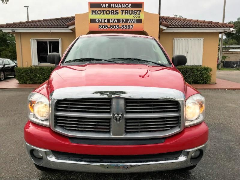Dodge Ram 1500 2007 price $7,999
