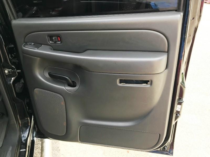 Chevrolet Silverado 2500HD Classic 2007 price $8,999