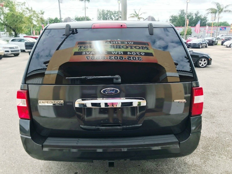 Ford Expedition EL 2007 price $5,999