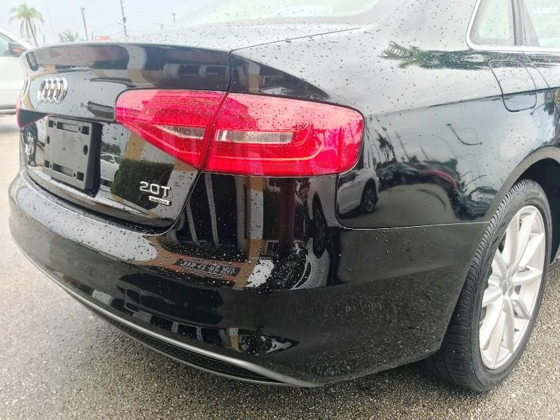 Audi A4 2014 price $9,700