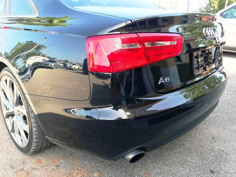 Audi A6 2014 price $12,400