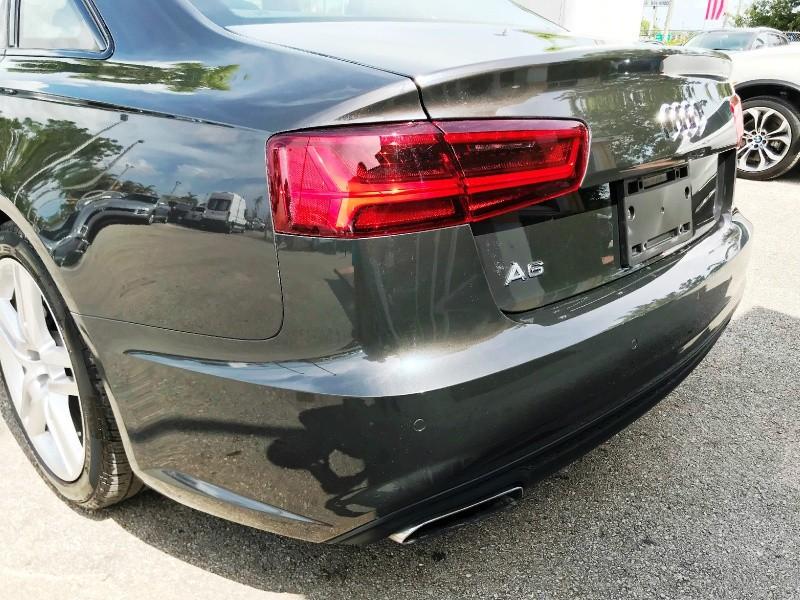Audi A6 2016 price $17,999