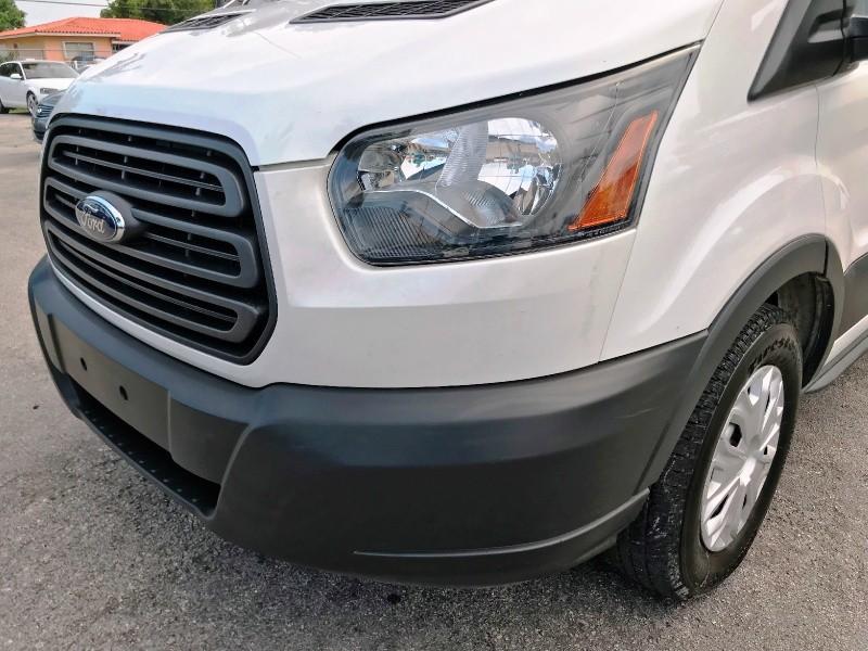 Ford Transit Van 2017 price $17,500