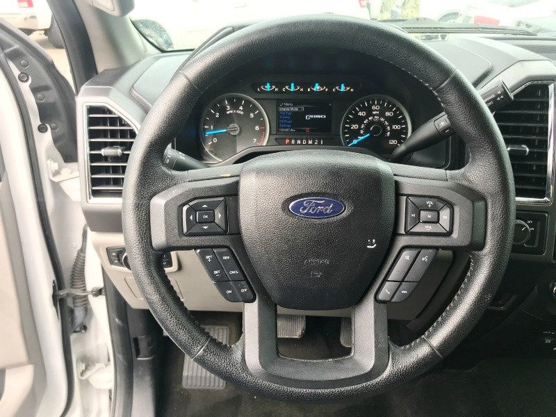 Ford F-150 2015 price $13,900