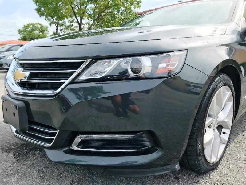 Chevrolet Impala 2015 price $13,600