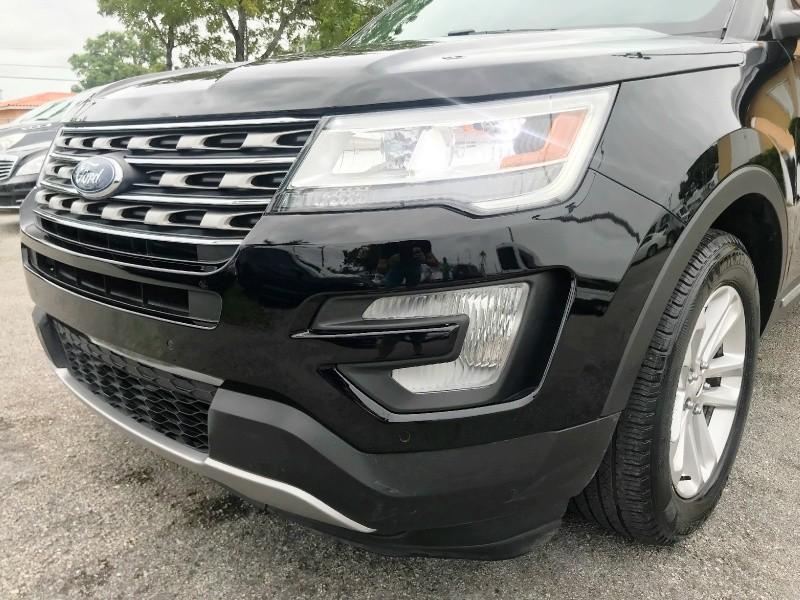 Ford Explorer 2016 price $16,800