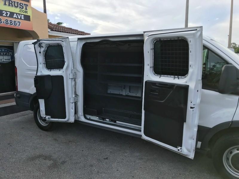 Ford Transit Cargo Van 2015 price $12,999