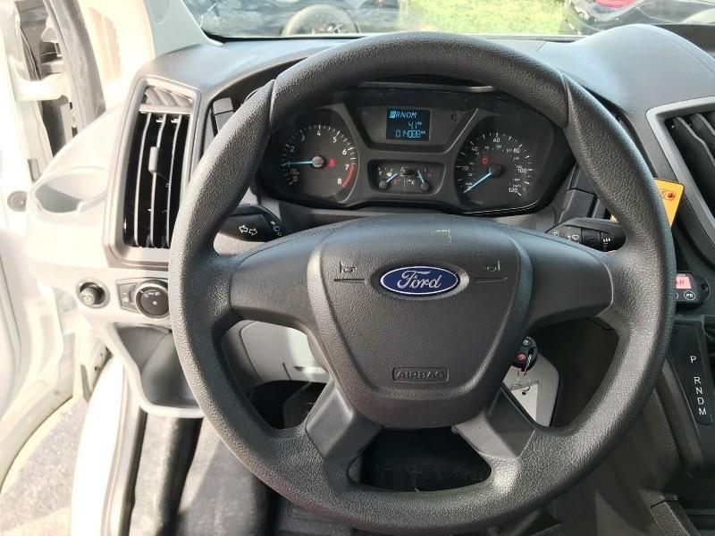 Ford Transit Van 2017 price $35,500
