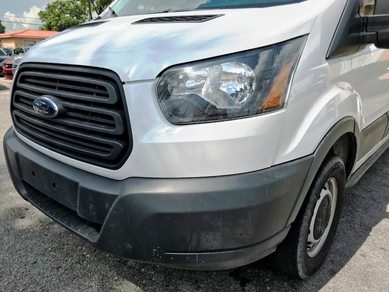 Ford Transit Cargo Van 2015 price $15,900