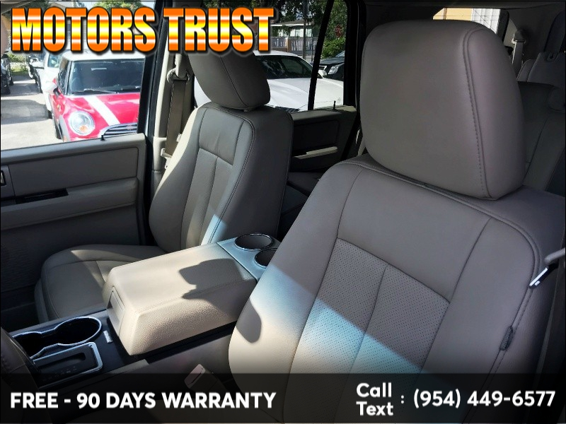Ford Expedition 2013 price $9,999