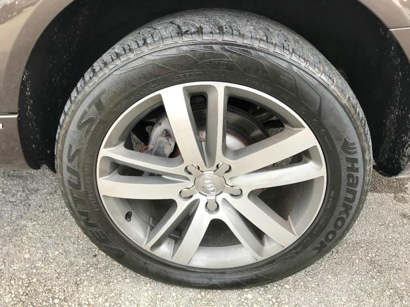Audi Q7 2010 price $9,300