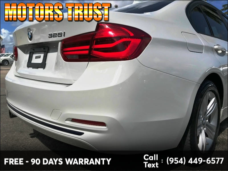 BMW 3-Series 2016 price $14,200