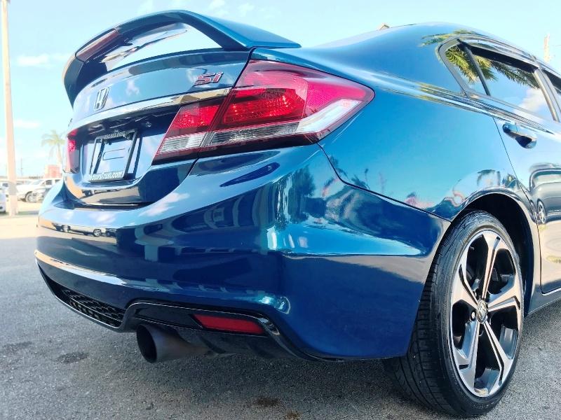 Honda Civic Sedan 2015 price $14,999