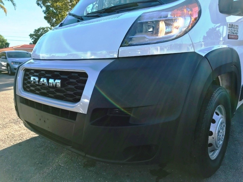 RAM ProMaster Cargo Van 2019 price $33,500