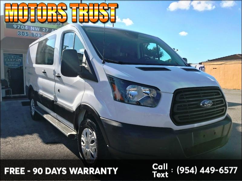 Ford Transit Van 2019 price $24,200