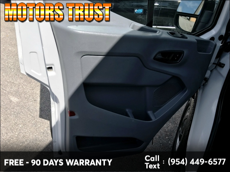 Ford Transit Van 2019 price $27,700