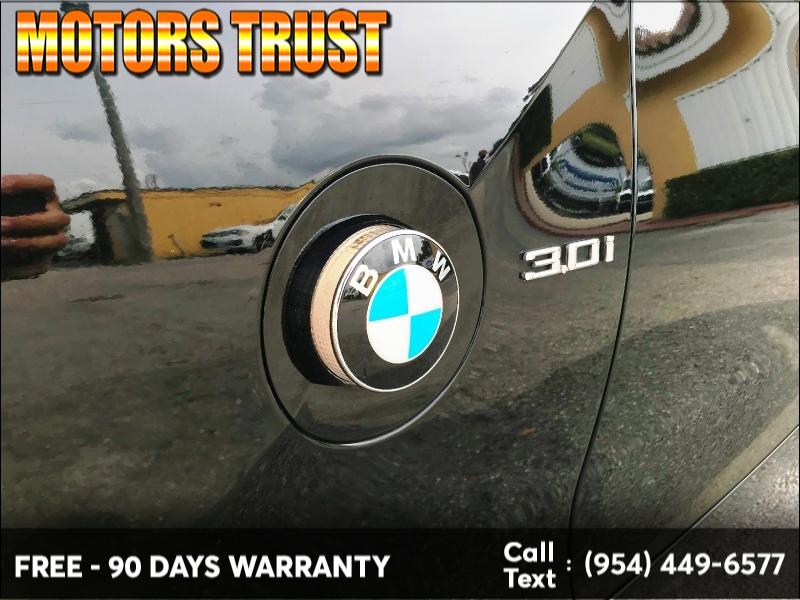 BMW Z4 2007 price $8,199