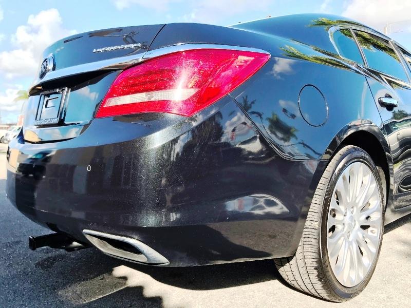Buick LaCrosse 2014 price $9,999