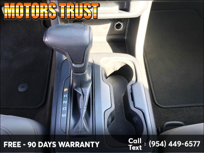Chevrolet Colorado 2015 price $9,999