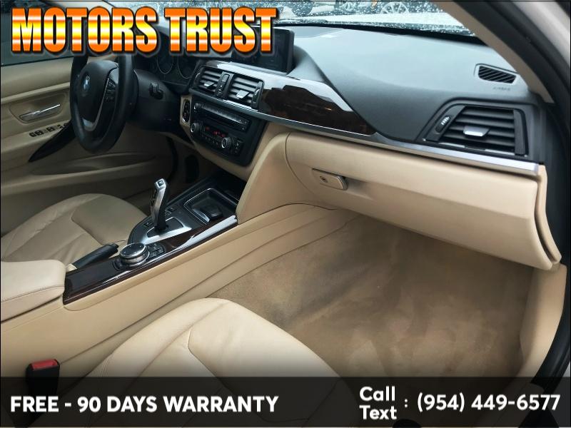 BMW 3-Series 2014 price $7,999
