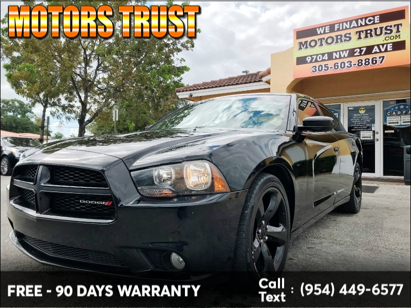 Dodge Charger 2014 price $8,299