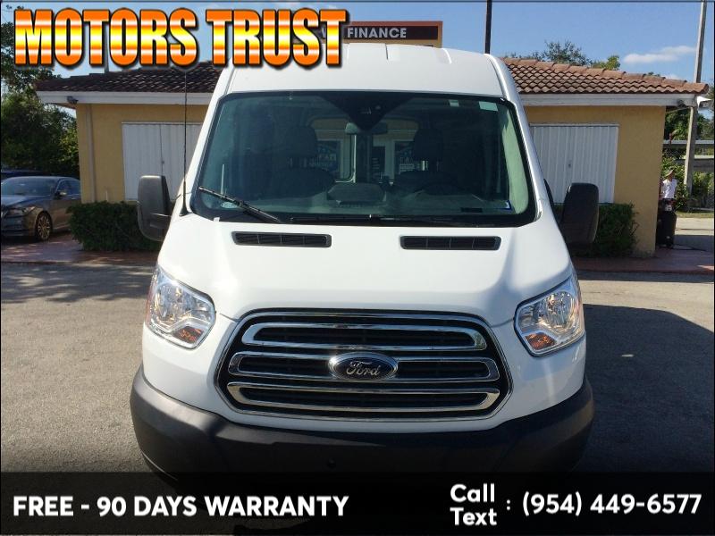 Ford Transit Van 2019 price $25,999