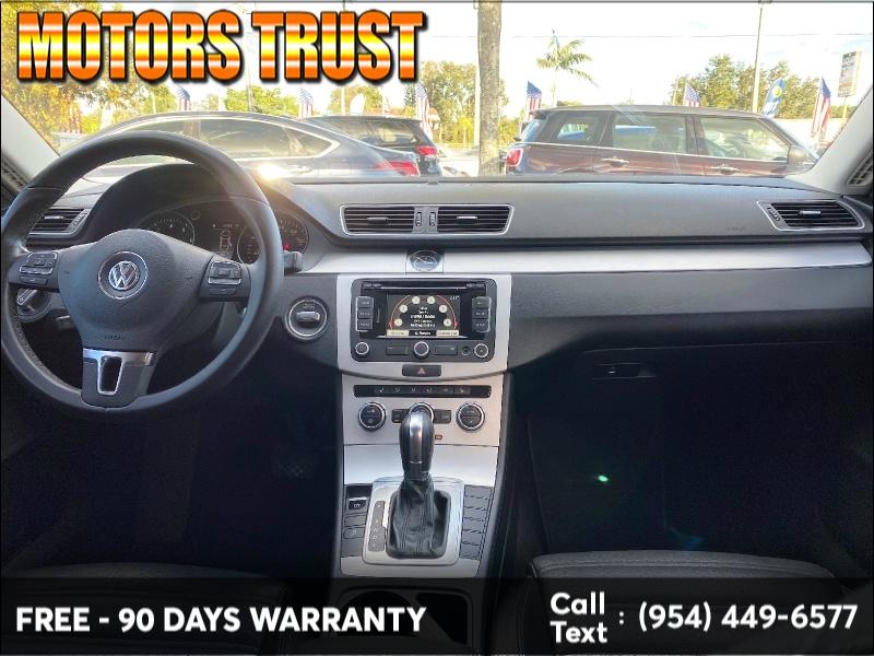 Volkswagen CC 2014 price $7,199