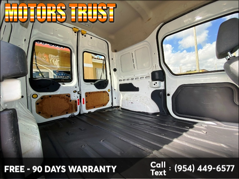 Ford Transit Connect 2013 price $3,500