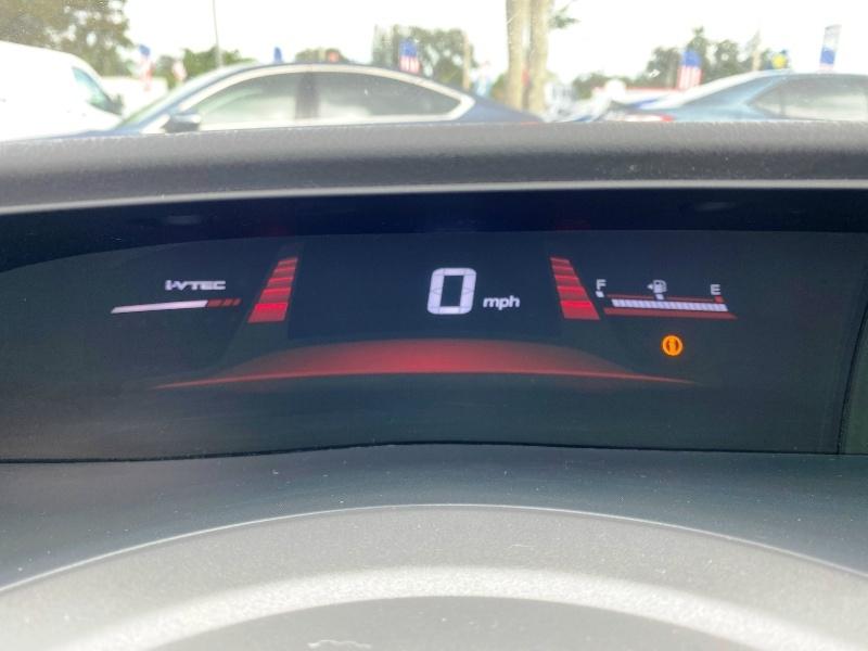 Honda Civic Cpe 2012 price $8,999