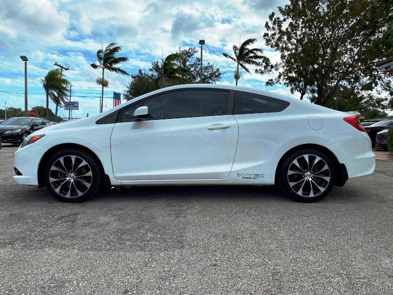 Honda Civic Cpe 2012 price $9,499