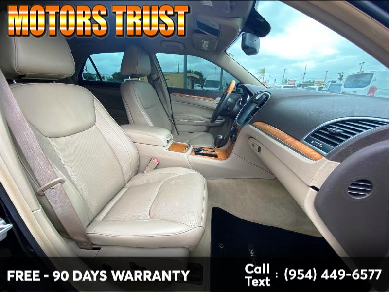 Chrysler 300 2013 price $7,999