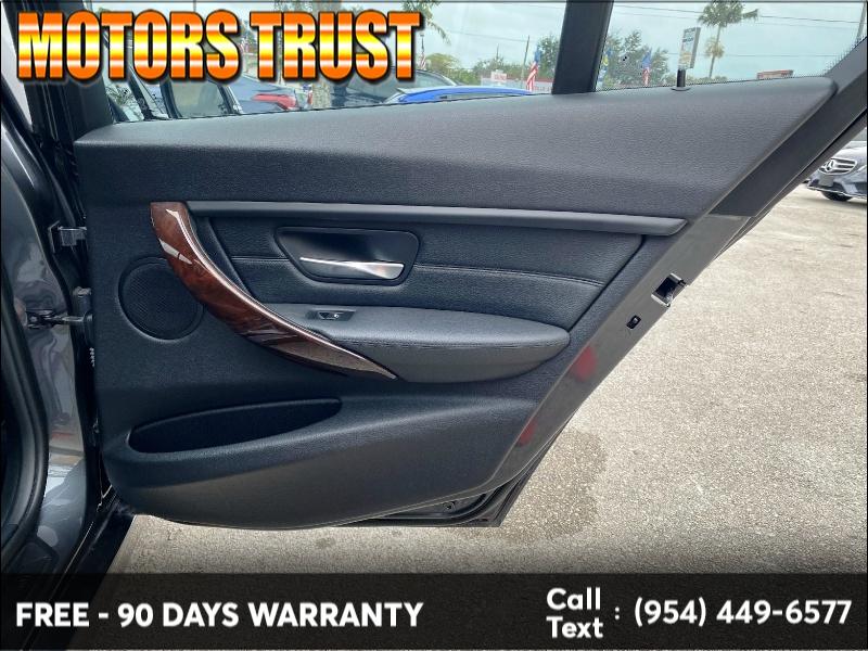 BMW 3-Series 2015 price $11,899