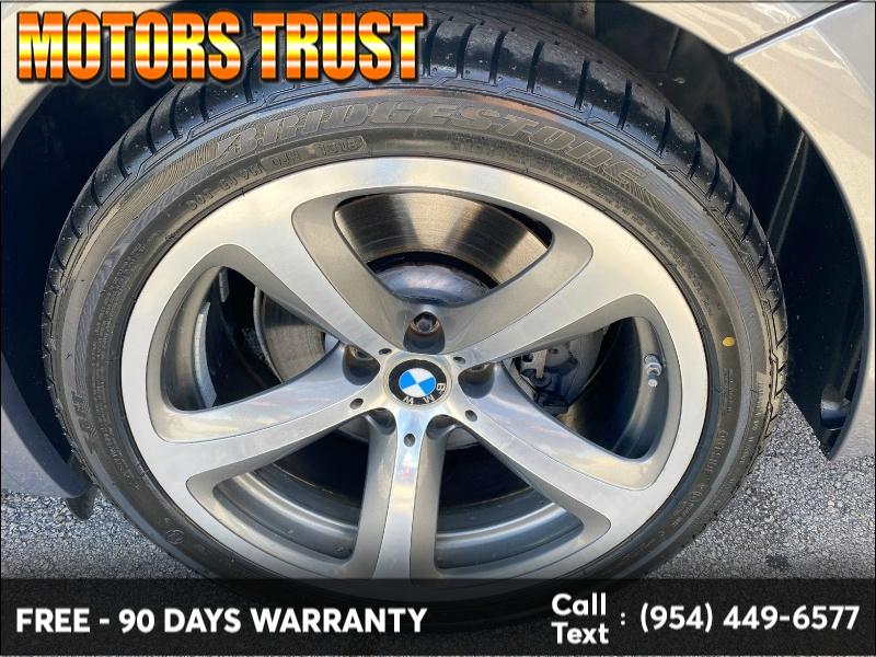 BMW 6-Series 2008 price $8,299