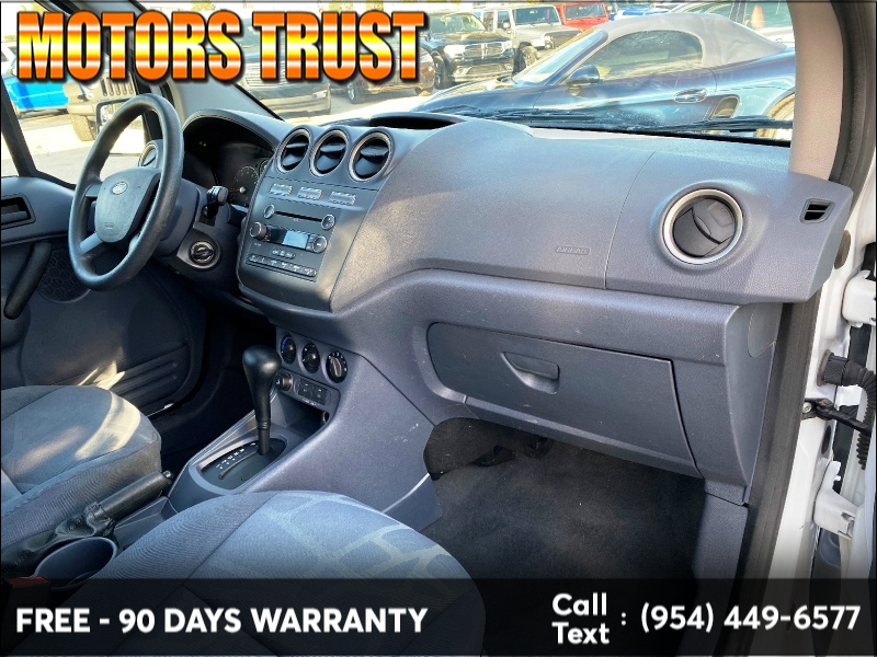 Ford Transit Connect 2013 price $5,499