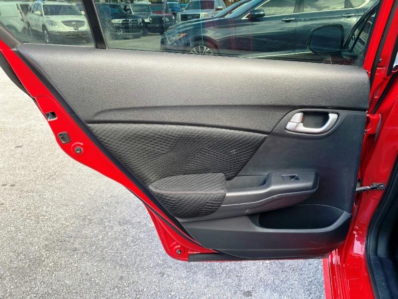 Honda Civic Sdn 2013 price $8,499