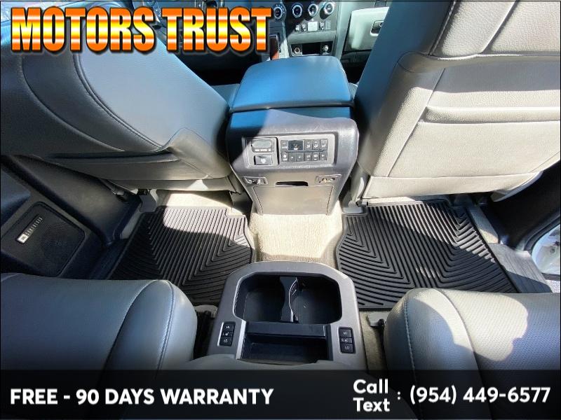 Toyota Sequoia 2011 price $11,999