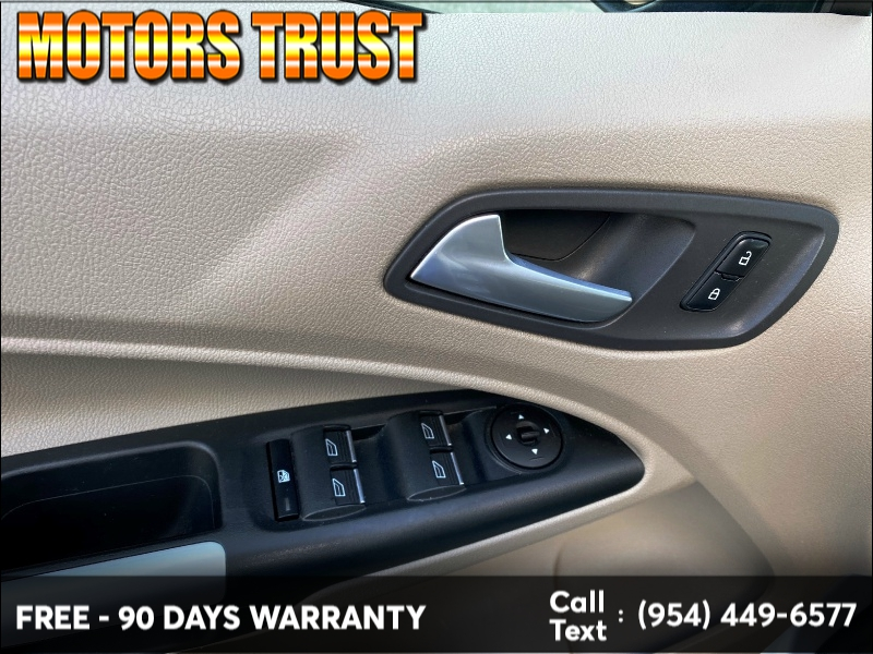 Ford Transit Connect Wagon 2017 price $7,999