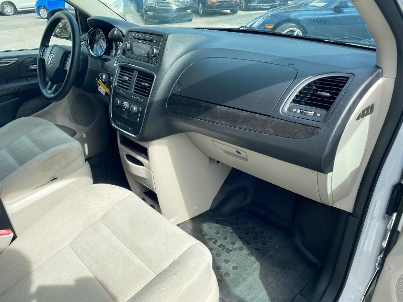 RAM Cargo Van 2014 price $5,999