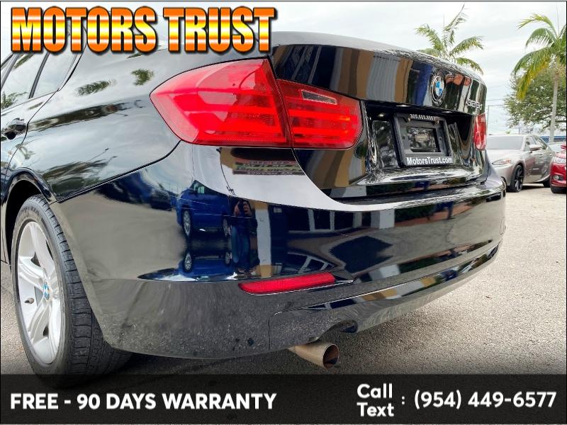 BMW 3-Series 2014 price $9,999