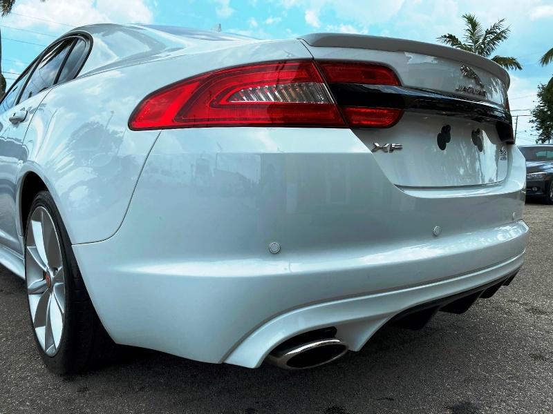 Jaguar XF 2015 price $16,999