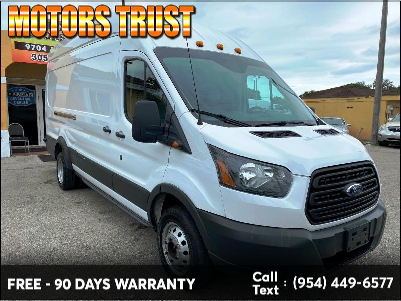 Ford Transit Cargo Van 2015 price $13,999