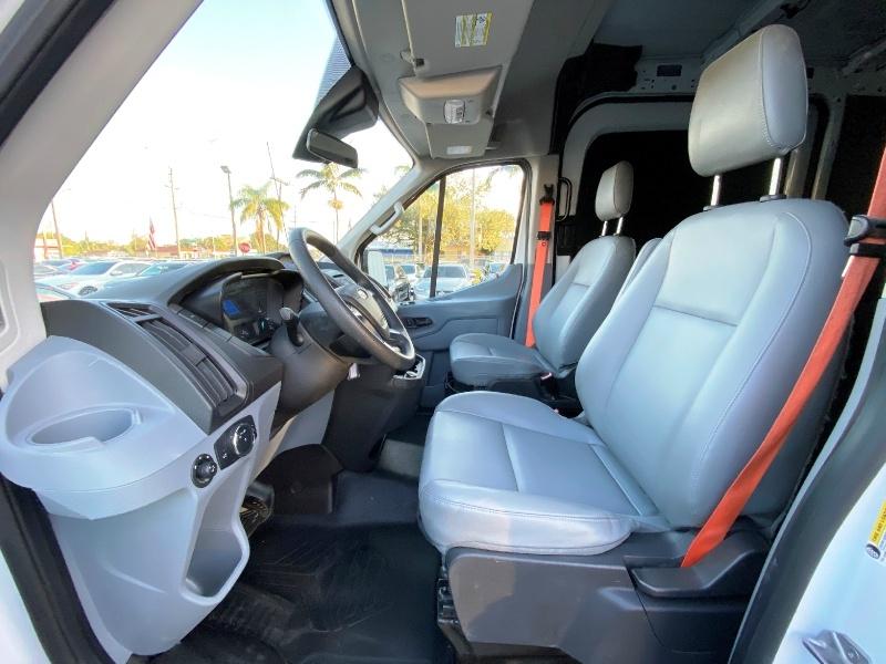 Ford Transit Van 2019 price $21,499