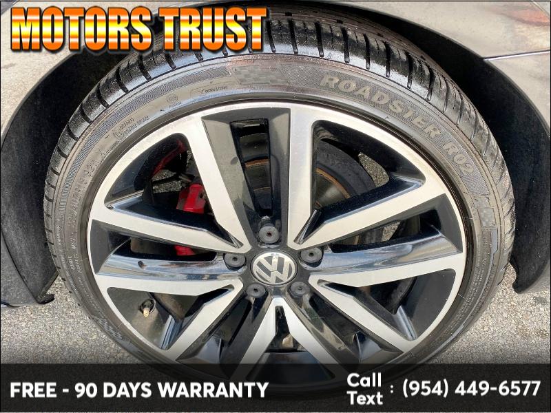 Volkswagen Jetta Sedan 2014 price $10,899