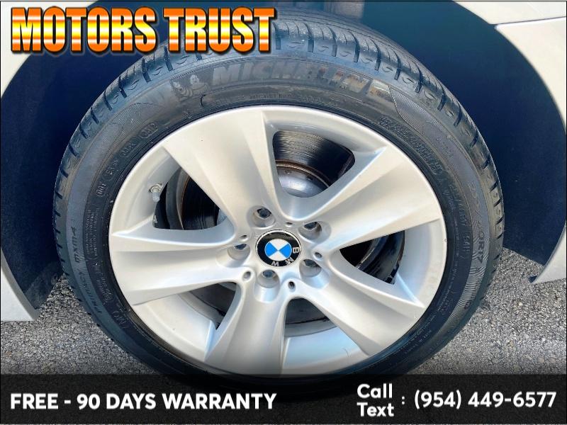 BMW 5-Series 2011 price $8,799