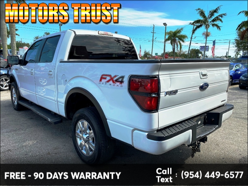 Ford F-150 2013 price $7,499