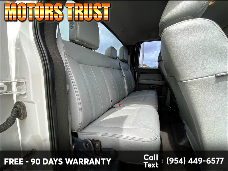 Ford F-150 2013 price $6,499