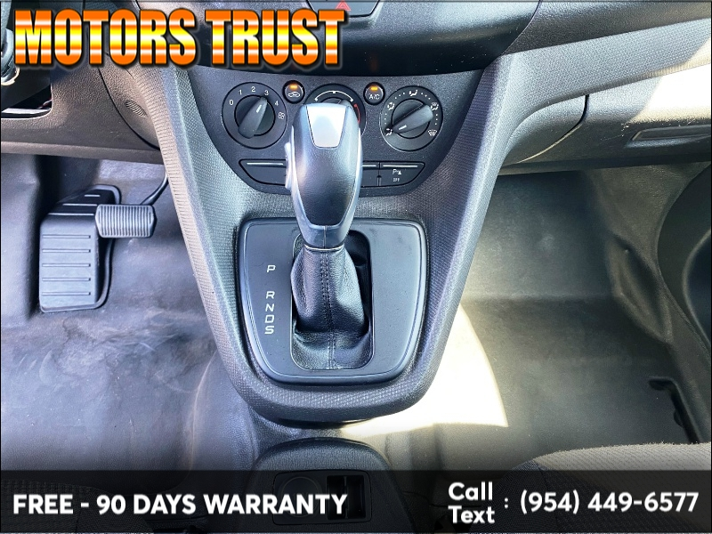 Ford Transit Connect 2016 price $6,399