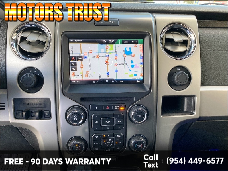 Ford F-150 2014 price $17,999
